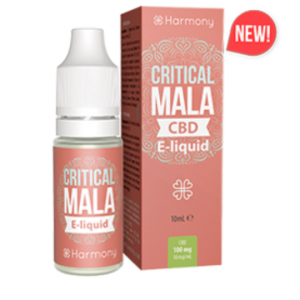 Critical mala CBD hemp oil