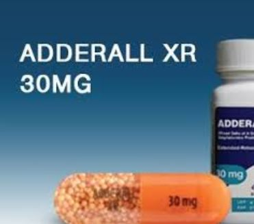 Buy quality ADDERALL XR 30mg Online