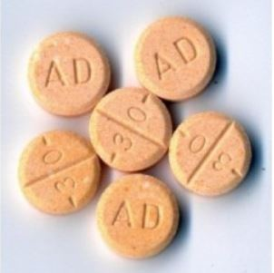 Order Adderall – 30mg Tablets Online